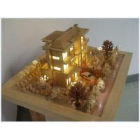 Architectural Scale Model House,wooden Architectural Models