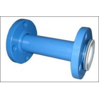 China PTFE/PFA Lined Pipes and Fittings on sale