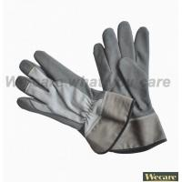 Quality Cut resistant gloves W7660PUF-KF wholesale