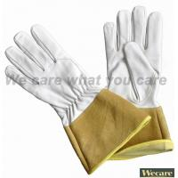 Quality Cut resistant gloves W8202GF-KF wholesale