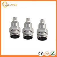 China N-male to 3.5mm male adapter on sale