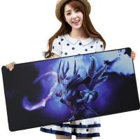 Cheap Custom large size gaming mouse pad with printed logo for sale