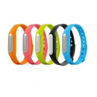 Buy cheap sports smart silicone bracelet from wholesalers