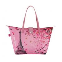Cheap Customized polyester Shopping Bags for sale