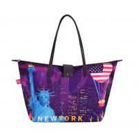 Cheap Promotional Customized Foldable Shopping Bag for sale
