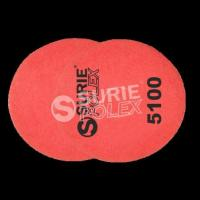 China Red Buffer Pad on sale