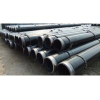 Quality SMLS Steel Pipe DIN1629 wholesale