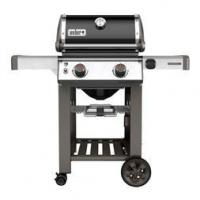 Quality Weber Genesis II E-210 Natural Gas Grill Black 65010001 wholesale