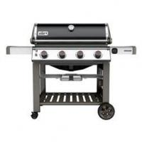Quality Weber Genesis II E-410 Natural Gas Grill Black 6701001 wholesale