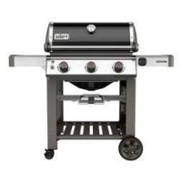 Quality Weber Genesis II E-310 Natural Gas Grill Black 66010001 wholesale