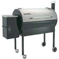 Buy cheap Charcoal Grills Traeger Industries Texas Elite Pellet Grill BBQ 075 Free Shipping in Continental US from wholesalers