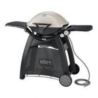 Quality Charcoal Grills WEBER Q3200 Natural Gas GRILL 57067001 wholesale