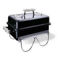 China Charcoal Grills Go-Anywhere Weber Charcoal Grill #121020 on sale