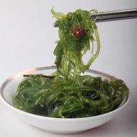 China Seasoned Wakame on sale