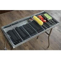 Quality Stainless Steel Charcoal BBQ Grill wholesale
