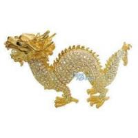 Buy cheap Bejeweled Trinket Boxes [JF8730] from wholesalers