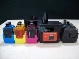 China Continuous Ink System CIS [D04-canon 40 41]