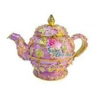 Buy cheap Bejeweled Trinket Boxes [JF1477] from wholesalers