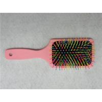Quality Curved Conair Mini Paddle Brush Boar Bristles for Men wholesale