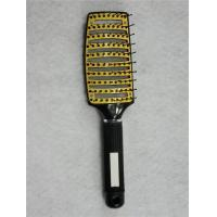 New Quality Paddle Hair Brush for Mens/girls Cleaning Hair