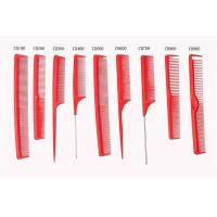 Quality Best Barber Bone Fine Tooth Goody Combs wholesale