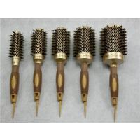 Buy cheap Best Single Changle Color Ceramic Hair Brush Hot Care Hair Brush from wholesalers