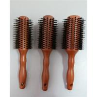 Buy cheap Professional Round Blow Dry Hair Brush Top Brush Brands Care Mens Hair from wholesalers