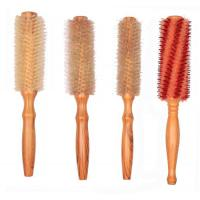 Quality Volume Removable Fancy Rotating Babyliss Hair Brush wholesale