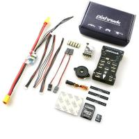Quality Pixhawk PX4 Autopilot PIX 2.4.5 32 Bit ARM Flight Controller For RC Multicopter wholesale