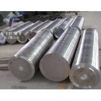 China Titanium and titanium alloy ingots/slab on sale