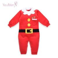 Quality Cute Baby Christmas Sweater Design Outfits wholesale