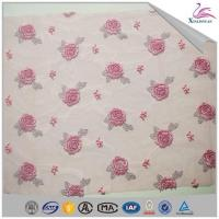 Buy cheap 2017 New Design Fashion Online Net Embroidery Cotton Lace Fabric for Clothing from wholesalers