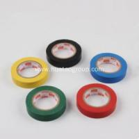 Quality PVC Insulation Tape Electrial Wire Wrapping Tape wholesale
