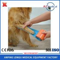 Quality No smell good quality and best choice foam animal splint wholesale
