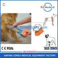 Quality Medical orthopedics fracture first aid splint for animal wholesale