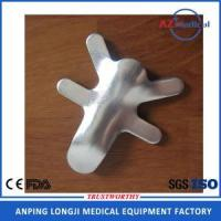 varied sizes and types aluminum and foam finger splint