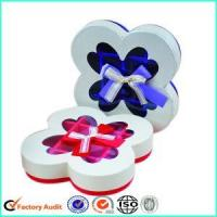 Buy cheap Empty Merci Chocolate Box For White Chocolate from wholesalers