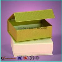 Buy cheap Luxury Packaging Chocolate Box from wholesalers