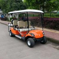 Quality family use electric golfcar for sale wholesale