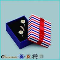 Cheap Unique Design Jewelry Packaging Ring Box for sale