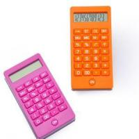 Quality Electronic Desktop Calculator with 12-digit Calculator Lcd Display wholesale