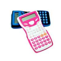 China Back to School Scientific Calculator with Cover on sale