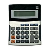 Buy cheap Dual Power Semi Business Calculator from wholesalers