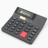 Buy cheap 8 Digits Office Calculator with Dual Power from wholesalers