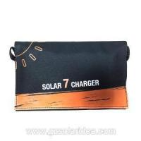 Buy cheap 7W Mobile Solar Charging Panel from wholesalers