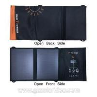 Buy cheap Waterproof Solar Panel Chargering For Ourdoor Ativitis from wholesalers