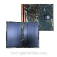 Buy cheap 6W Portable Solar Panel Charger from wholesalers