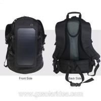 Buy cheap 6.5W Sunpower light weight solar panel for backpacking from wholesalers