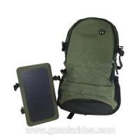 Buy cheap Good Supervision Of Production Solar Panel Backpacking from wholesalers
