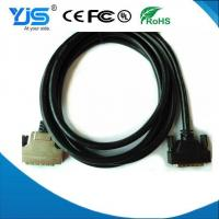 Quality Half Pitch 50 Way Centronics SCSI Cable Intermec CN50 CN51 Wire Assembly Factory wholesale